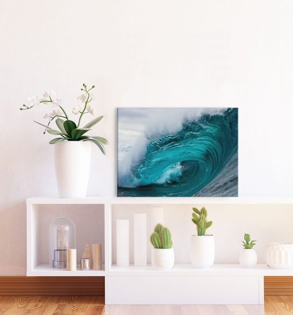 turquoise_wave_40x30_1