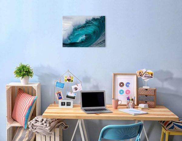 turquoise_wave_40x30_3